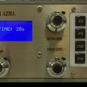 دستگاه آنالیزور تک کاناله پرتو گاما
