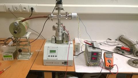 ترمیم خلا محفظه نیتروژن مایع قابل حمل