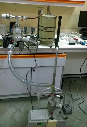 سرویس ترمیم خلا محفظه نیتروژن مایع در محل